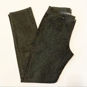 Lafayette 148 New York Ankle Jeans